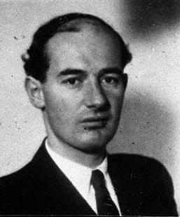 Raoul Wallenberg photo