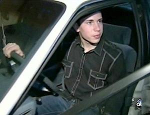 Teen lifts car off grandpa - ABC Video snapshot
