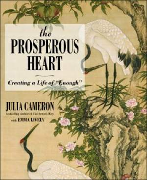 The Prosperous Heart book