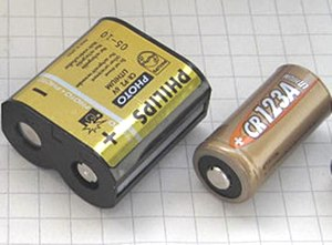 batteries wikimedia-commons