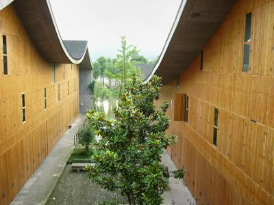 Xiangshan Campus China Academy of Art