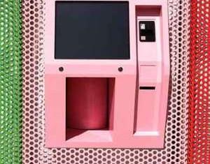 Cupcake ATM -Sprinkels photo