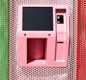 Cupcake ATM -Sprinkels photo