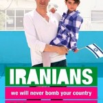 Iranians, Israelis Love You - Facebook page