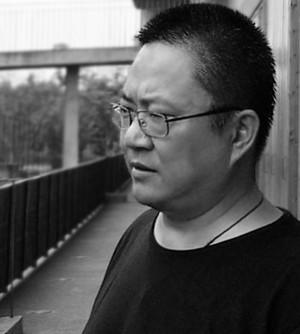 Wang Shu Chinese architect - Pritzkerprize photo