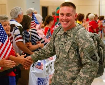 Welcome Home A Hero DFW-Facebook-photo