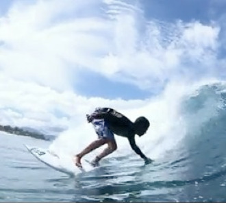 surfer blind - Lemos Images TV