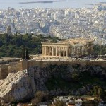 Athens by Rob and Lisa Meehan-CC