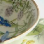 Dishes returned to holocaust survivor