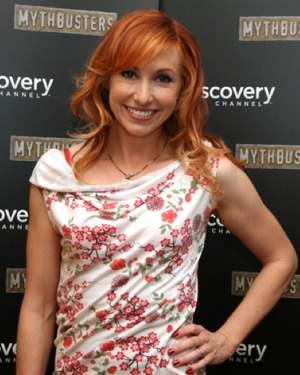 Kari Byron, Ray Sampson-CC