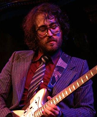 Sean Lennon in 2007 - photo by Gina Benedetti-GNU