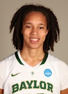 basketball leader, Brittney Griner