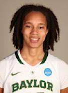 basketball leader, Brittney Griner