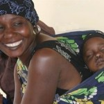 African mother baby-by UNFPA Sawiche Wamunza