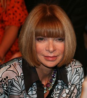 Anna Wintour - CC license
