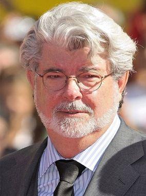 George Lucas 2009 - by nicolas genin-CC