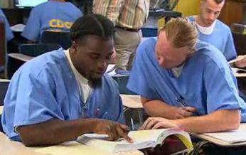 Inmates study - MSNBC video