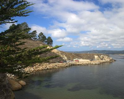 Point Lobos State Reserve, by Sean O'Flaherty-cc