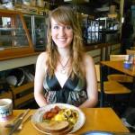 Breakfast with Strangers - Hannah in Portland