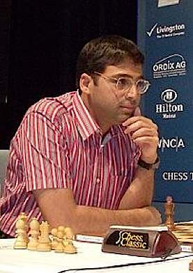 Chess Champ-Viswanathan Anand photo by Stefan64-CC