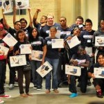 CodeNow Graduates