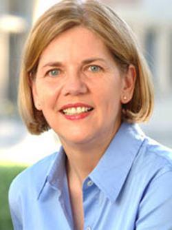 Elizabeth Warren - US Government photo