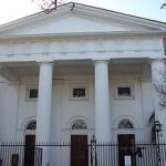 First Baptist Church Charleston, South Carolina