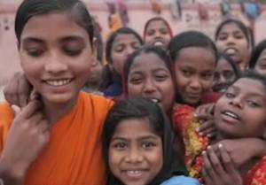 Indian girls rise above caste - Globe and Mail snapshot