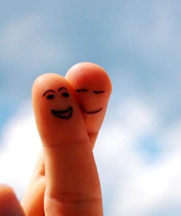 smiling fingers frankie tumblr