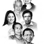 Asian Heroes in 2012 Ramon Magsaysay Awards