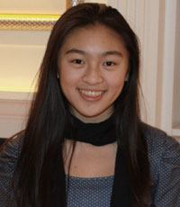 Cassandra Lin named Huggable Hero 2012, winning $10K