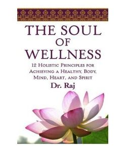 Soul of Wellness book cover