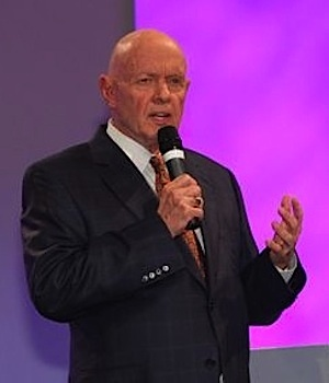 Stephen Covey 2010 - Hekerui-CC