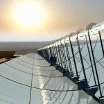 solar array federal lands