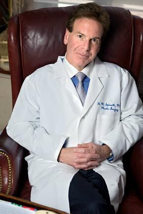 Dr Henry Spinelli