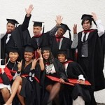 Graduates in SA Business school-Expressions Photography