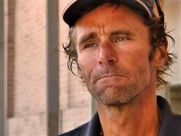 Homeless Hero MSNBC