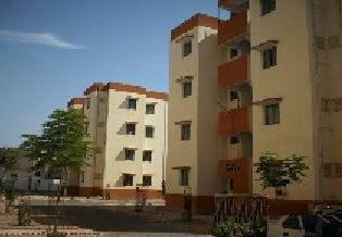 public housing in India