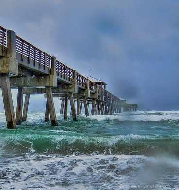 Hurricane Isaac - By Captain Kimo, Flickr - CC
