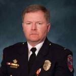 Officer Brian Murphy, policeman