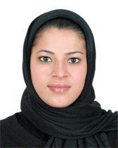 Tahmina Kohistani, Afghan runner