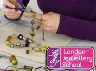 jewelery school logo