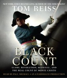 Black Count book cover