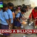 Feeding in billion meals Akshaya Patra-IBNvid
