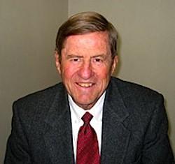 Howard Cooper, photo from HowardCooper.com