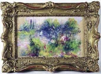 paysage-bords-seine-Renoir-landscape