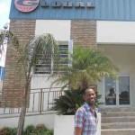 Haiti Business owner -Clinton Bush Haiti Fund photo