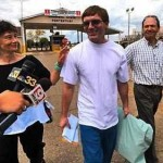 Innocence Project exonerated Damon Thibodeaux