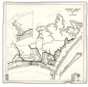 map historic