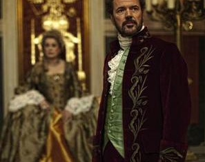 Catherine the Great in Greek tycoon film
